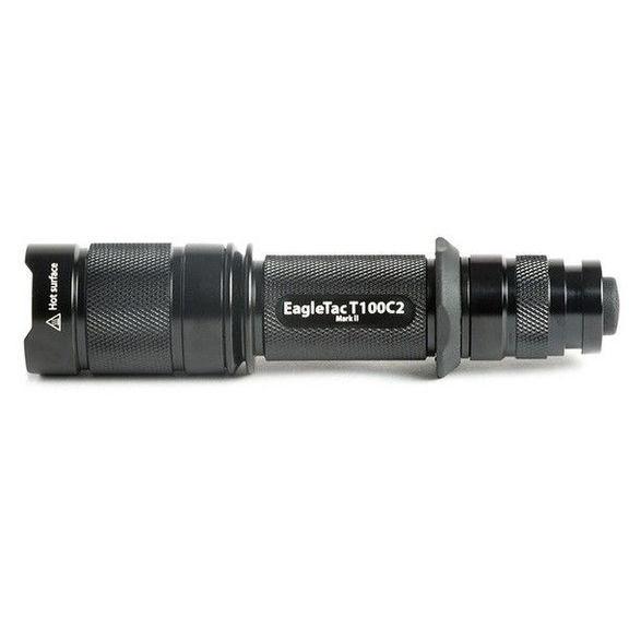 Фонарь Eagletac T100C2 MKII XM-L2 U2 (780 Lm) Weapon Kit