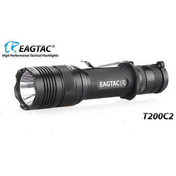 Фонарь Eagletac T200C2 XM-L2 U2 (1116 Lm) Kit