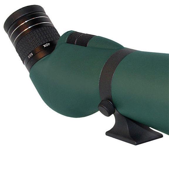 Подзорная труба Alpen Rainier 25-75x86/45 ED HD Waterproof