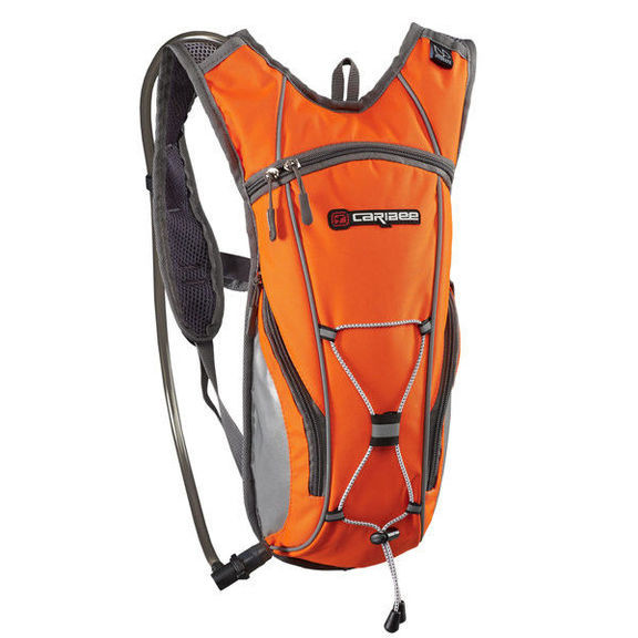 Рюкзак Caribee Hi Vis Flow 2L Orange