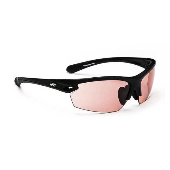 Очки солнцезащитные Optic Nerve Voodoo PM Matte Black