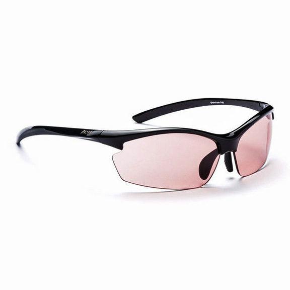 Очки солнцезащитные Optic Nerve Omnium PM Shiny Black (Photomatic)