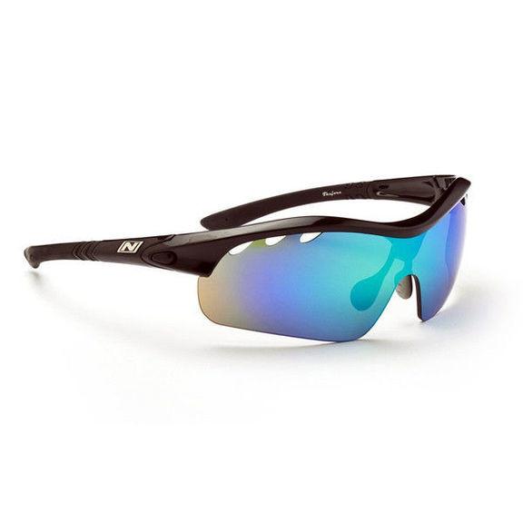 Очки солнцезащитные Optic Nerve Thujone 2.0 IC Shiny Black (3 Lens sets)
