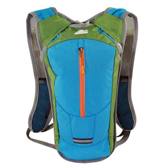 Рюкзак Marsupio Calypso 10 Grigio Azzurro