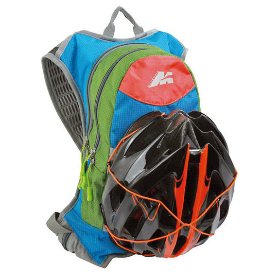 Рюкзак Marsupio Dafla 10 Grigio Azzurro