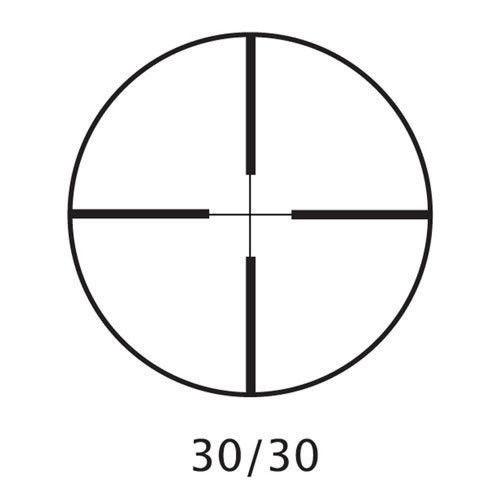 Прицел оптический Barska Plinker-22 4x32 (30/30)