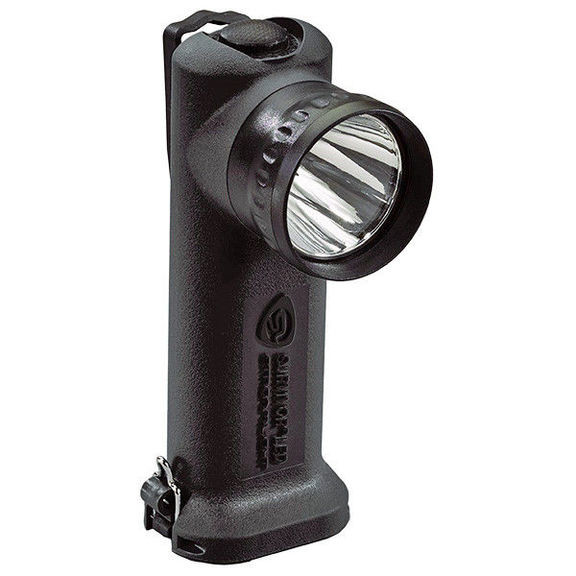 Фонарь Streamlight Survivor LED Black