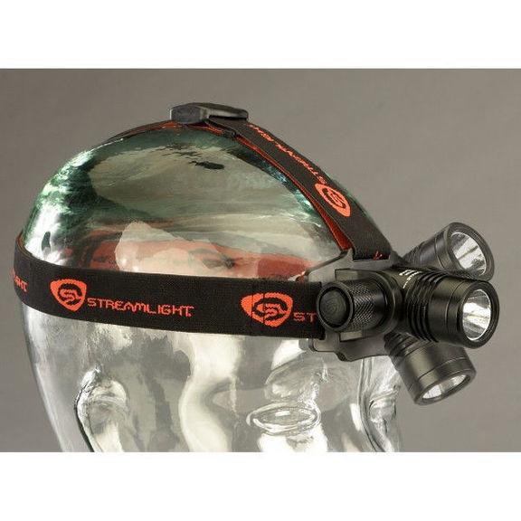 Фонарь Streamlight ProTac HL Head