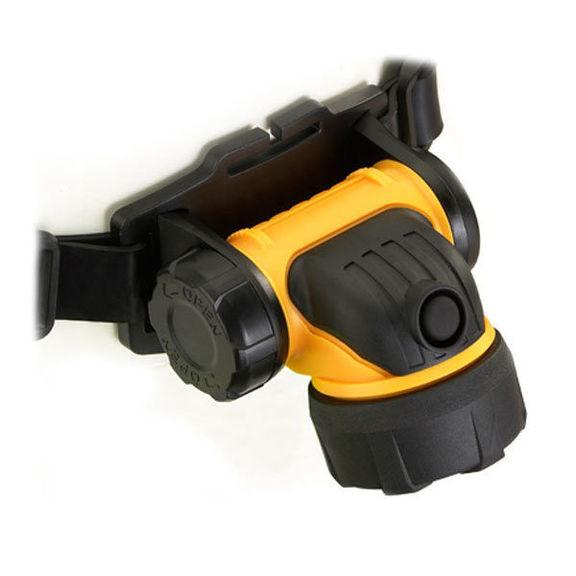 Фонарь Streamlight Trident Yellow