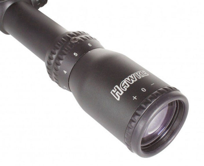 Прицел оптический Hawke Sport HD 3-9x50 (30/30)