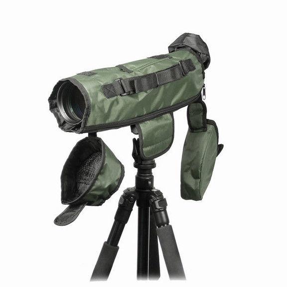 Подзорная труба Hawke Nature Trek 18-55x65 WP