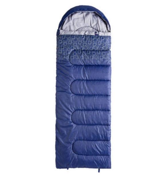 Спальный мешок Caribee Moonshine Steel Blue