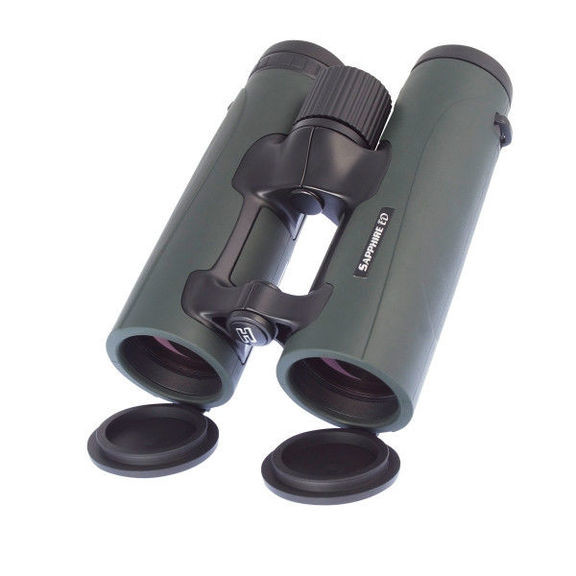 Бинокль Hawke Sapphire Open Hinge ED 10x43 (Green)