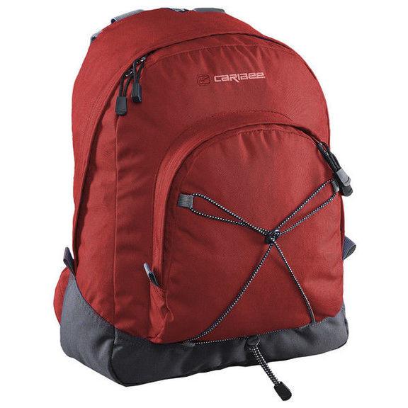 Рюкзак Caribee Retreat 26 Red