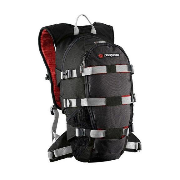 Рюкзак Caribee Stratos XL 18 Black