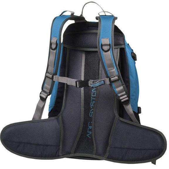 Рюкзак Caribee Aquatec 32 Atomic Blue