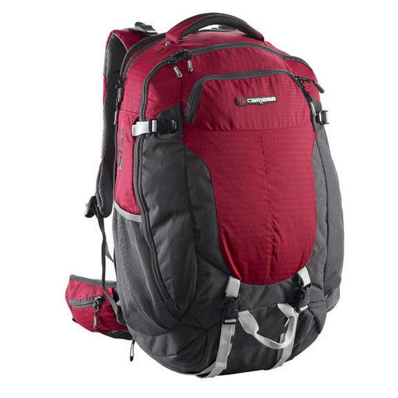 Рюкзак Caribee Short hop 55 Red/Charcoal