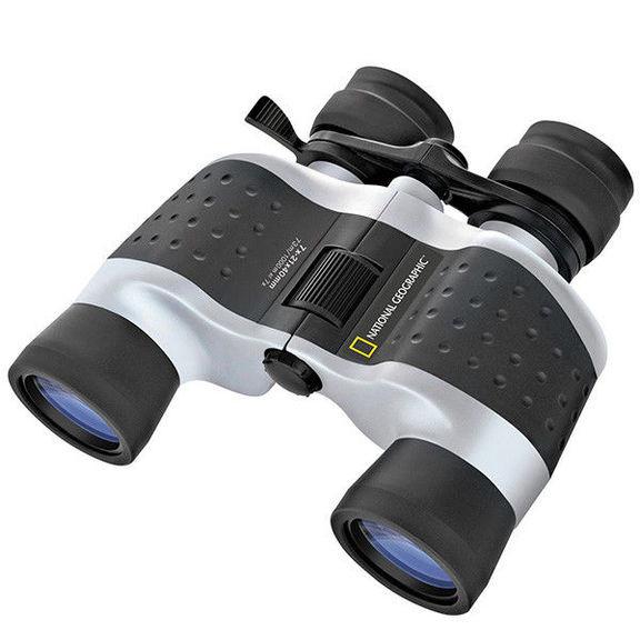 Бинокль National Geographic 7-21X40 Zoom