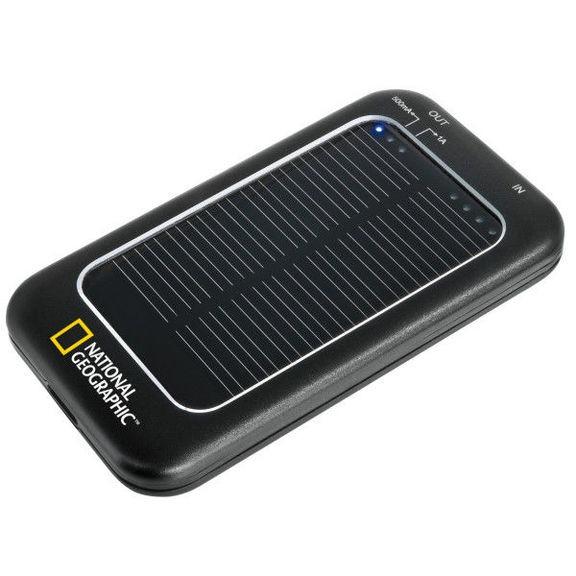 Зарядное устройство National Geographic Solar PowerCharger