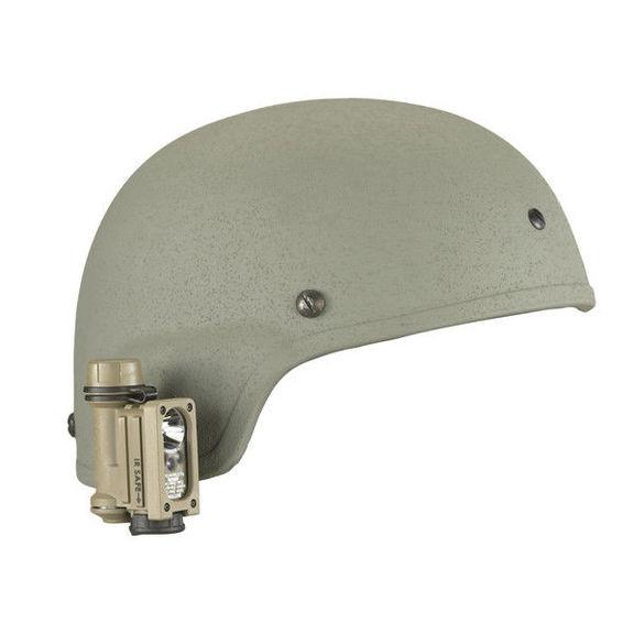 Фонарь Streamlight Sidewinder Compact II Military