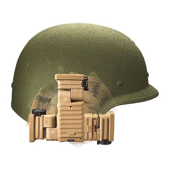 Фонарь Streamlight Sidewinder Military