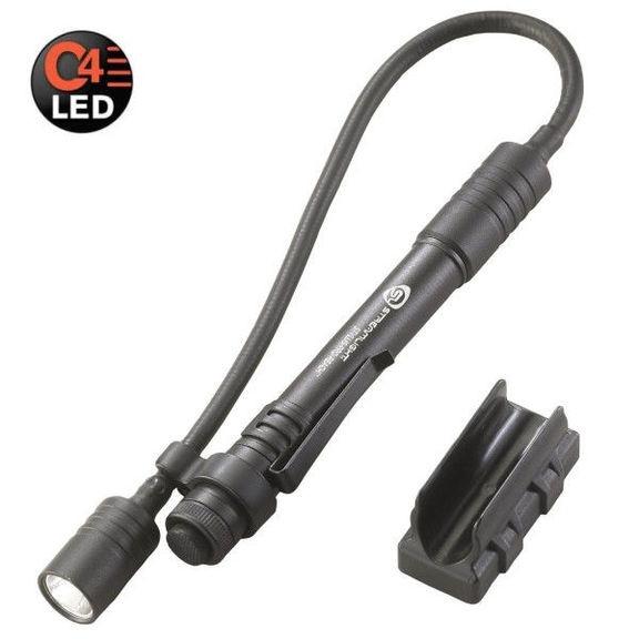 Фонарь Streamlight Stylus Pro Reach Black