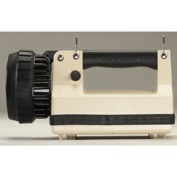Фонарь Streamlight E-Spot LiteBox PF Sys Beige