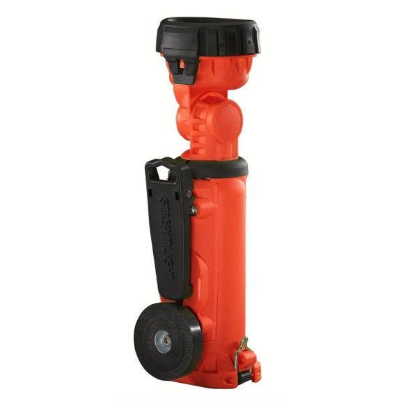 Фонарь Streamlight Knucklehead Spot Orange