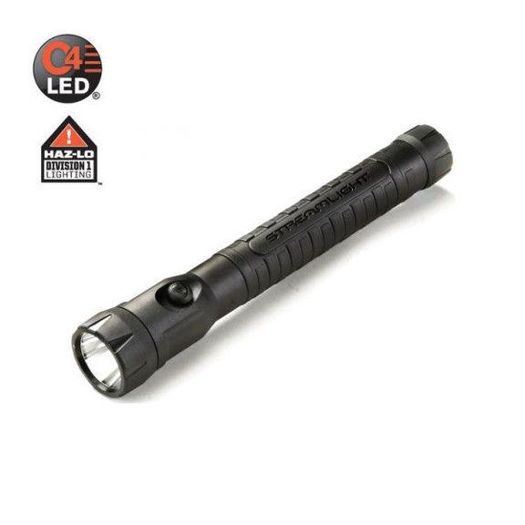 Фонарь Streamlight PolyStinger LED HAZ-LO Black
