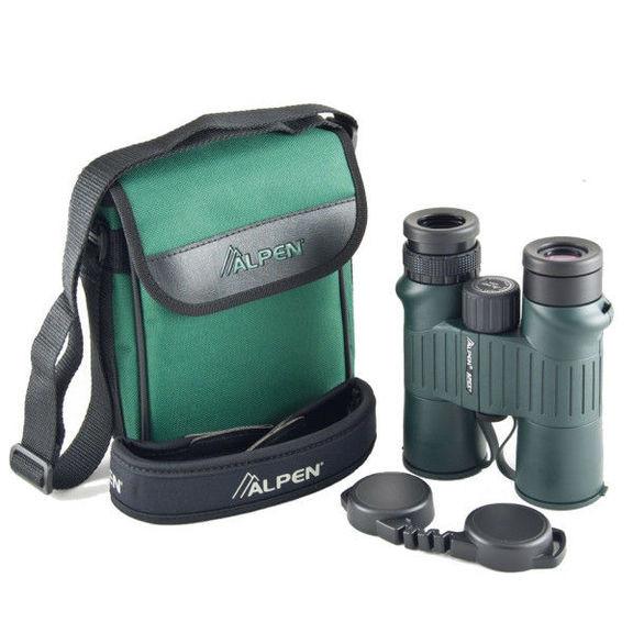 Бинокль Alpen Apex XP 10x42 APO