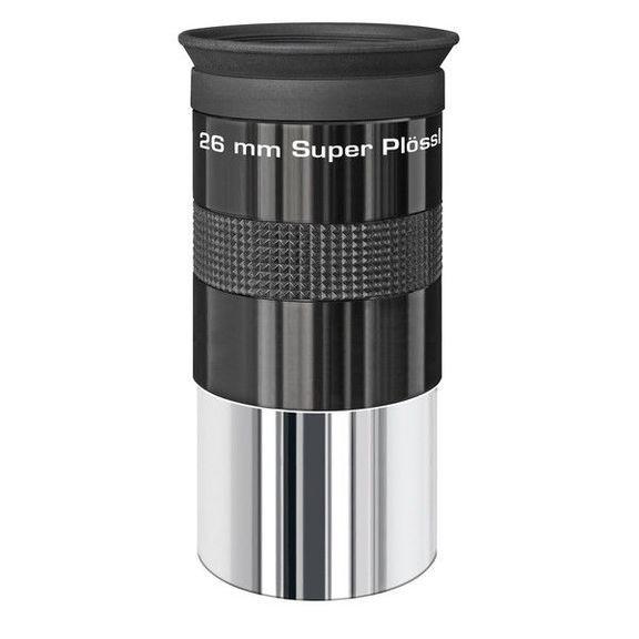 Окуляр Bresser SPL 26 mm 52° - 31.7mm (1.25