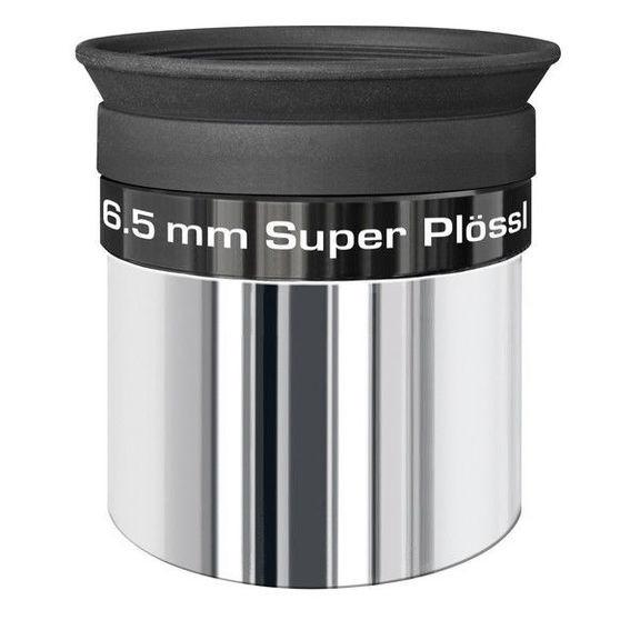 Окуляр Bresser SPL 6.5 mm 52° - 31.7mm (1.25