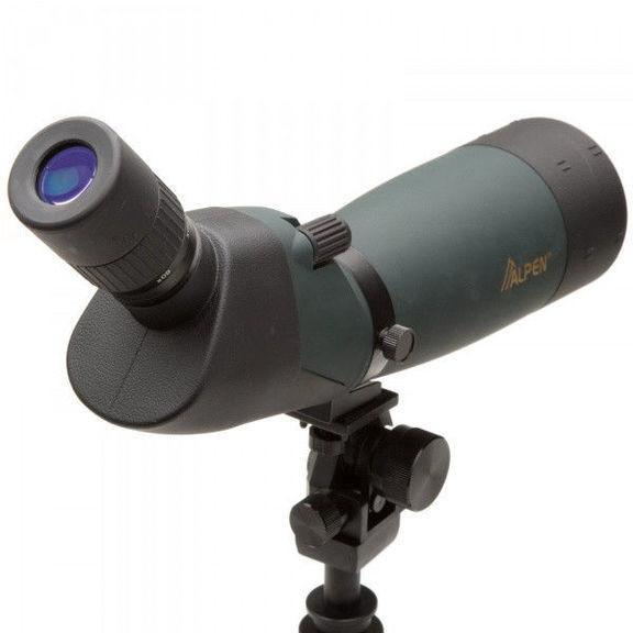 Подзорная труба Alpen 20-60x80/45 Waterproof