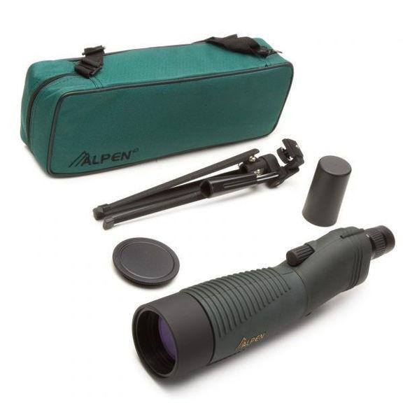 Подзорная труба Alpen 18-36x60 Waterproof