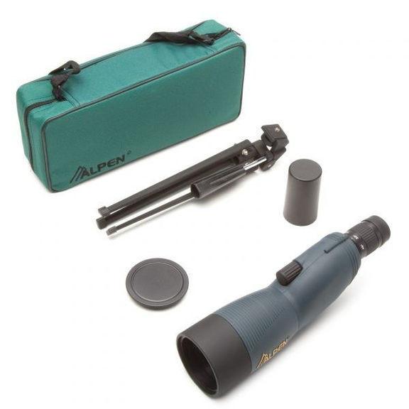 Подзорная труба Alpen 15-45x60 Waterproof