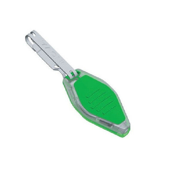 Фонарь Inova Microlight Clear/Green