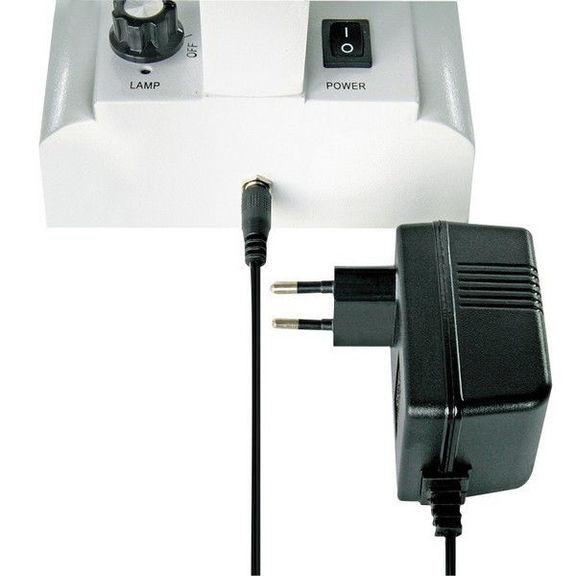Микроскоп Bresser Researcher ICD LED 20x-80x