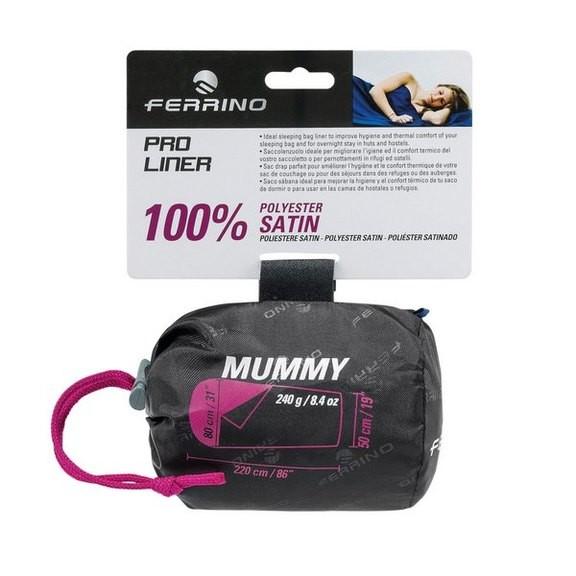 Вкладыш для спального мешка Ferrino Liner Pro Mummy