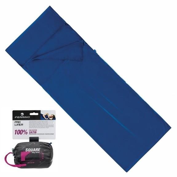 Вкладыш для спального мешка Ferrino Liner Pro SQ