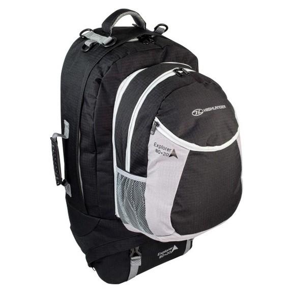 Рюкзак Highlander Explorer Ruckcase 80+20