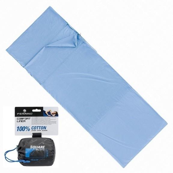 Вкладыш для спального мешка Ferrino Liner Comfort Light SQ