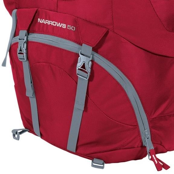 Рюкзак Ferrino Narrows 50