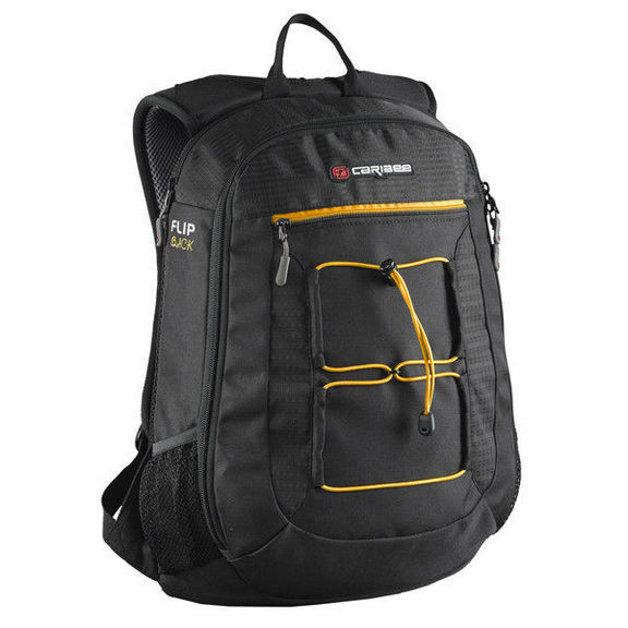 Рюкзак Caribee Flip Back 26 Black
