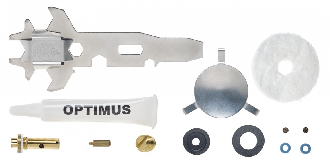 Комплект ремонтный Optimus HIKER+ Extensive Repair Kit