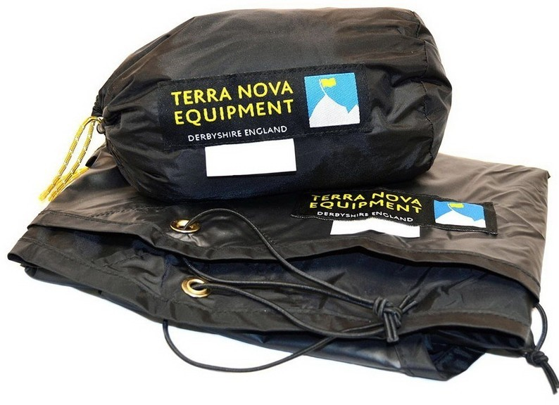 Защитная подстилка под палатку Terra Nova Solar Photon 2/ Solar Competition 2 Footprint