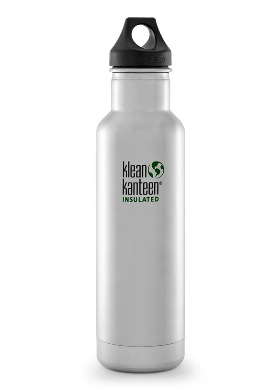 Термофляга Klean Kanteen Classic Vacuum Insulated 592 ml