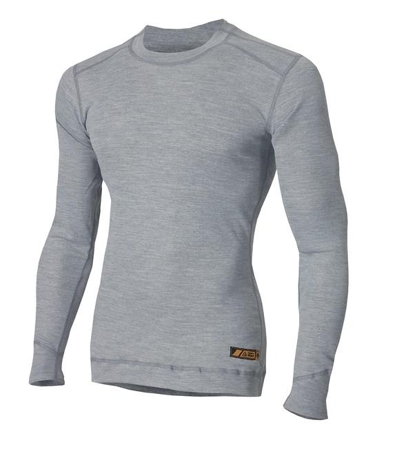 Термофутболка Aclima Work X-Safe Shirt Crew Neck