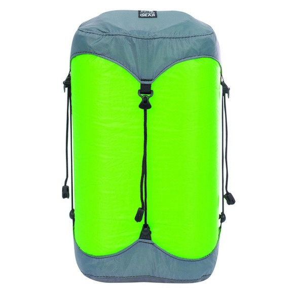 Гермомешок Granite Gear eVent Sil Compression Drysac 25L