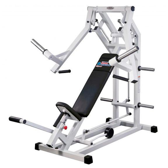 Жим горизонтальный InterAtletik Gym ST207