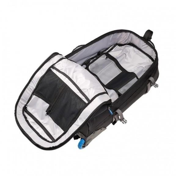 Сумка-рюкзак на колесах Caribee Fast Track 75 VI